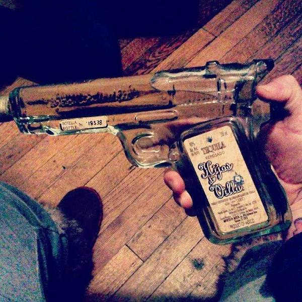 Handguns Photograph - My Bf Bought Me An Early Bday Gift Lolz by Briana Ramirez