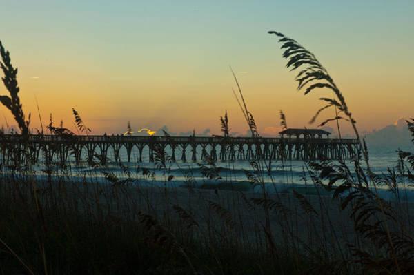 Photograph - Myrtle Beach Sunrise by Keith Swango