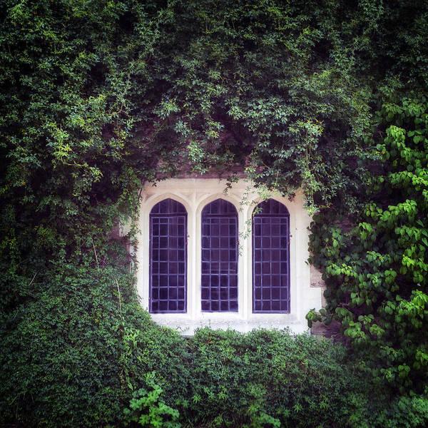 Wall Art - Photograph - Mysterious Window by Joana Kruse