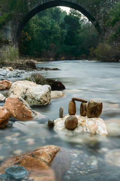 Wall Art - Photograph - Mystic River I by Marco Oliveira