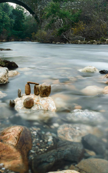 Wall Art - Photograph - Mystic River II by Marco Oliveira