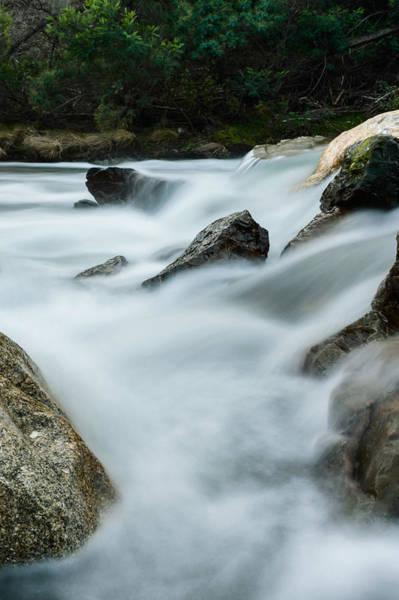 Wall Art - Photograph - Mystic River V by Marco Oliveira