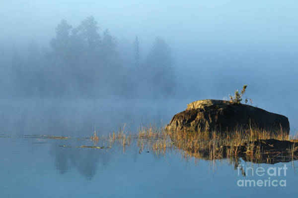 Bwcaw Photograph - Mystical Morning by Radiant Spirit Gallery