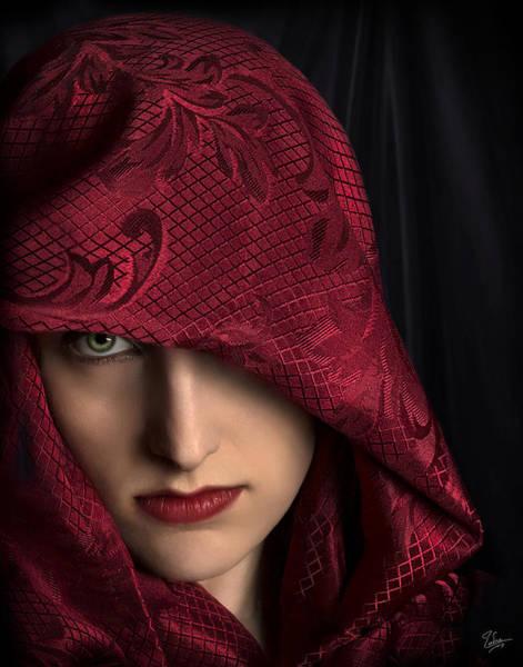 Photograph - Mystique by Endre Balogh