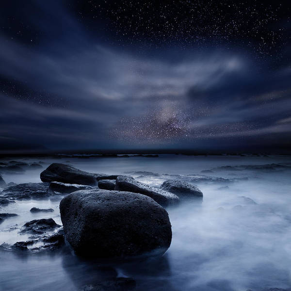 Photograph - Mythical Enlightenment by Jorge Maia