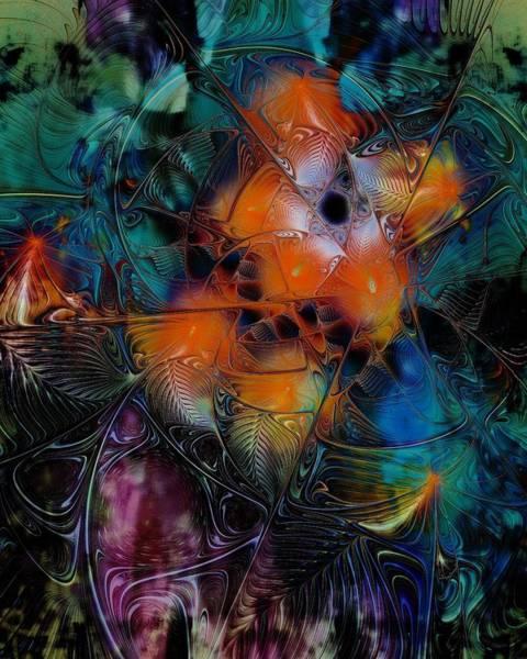 Digital Art - Naivety by Amanda Moore
