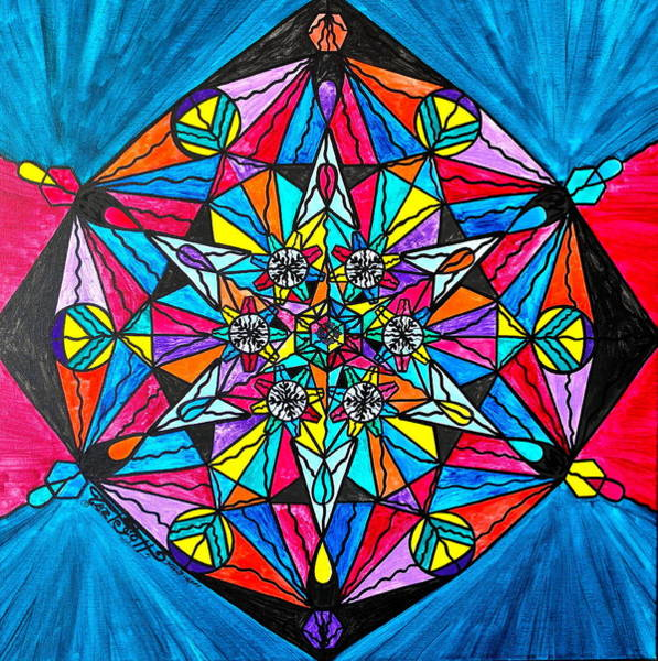 Allopathy Wall Art - Painting - Namaste by Teal Eye Print Store