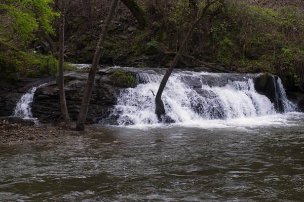Nantahala Photograph - Nantahala River Falls 3 by Chris Flees