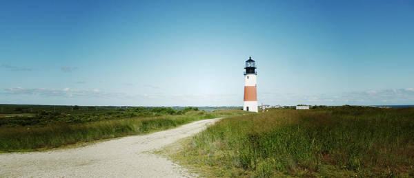 Photograph - Nantucket Lighthouse by Natasha Marco