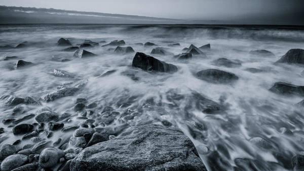 Narragansett Photograph - Narragansett by Bryan Bzdula