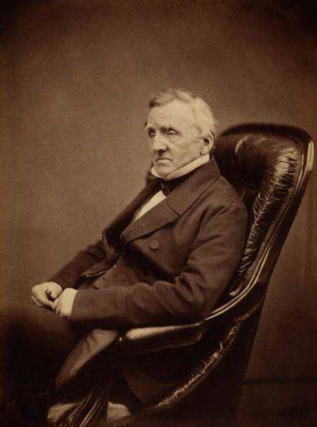 Nathaniel Photograph - Nathaniel Ward by Royal Institution Of Great Britain / Science Photo Library