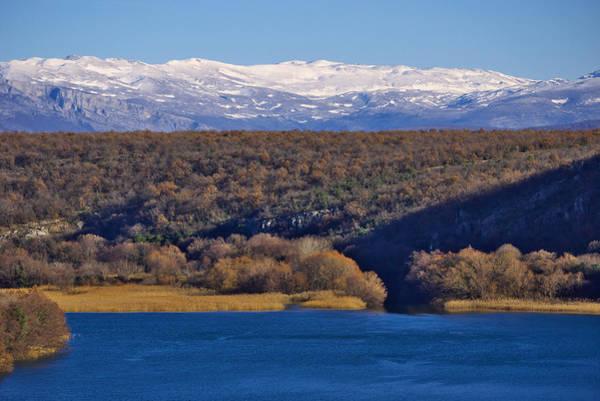 Photograph - National Park Krka by Ivan Slosar