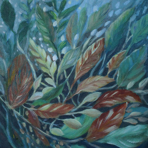 Painting - Natural Beauty by Joanne Smoley