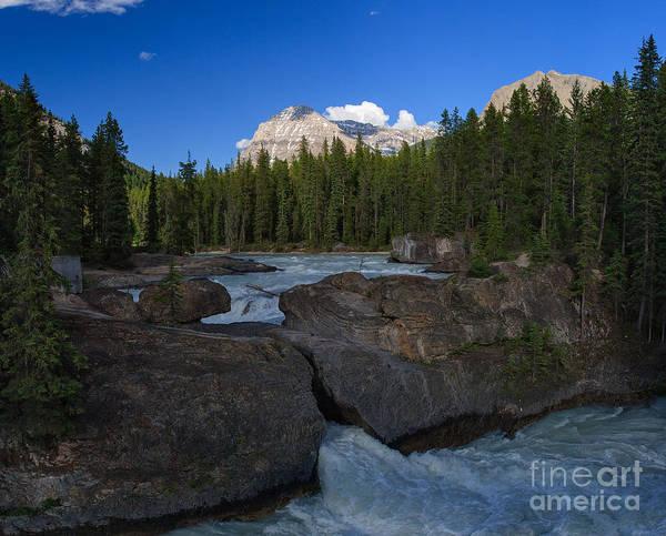 Photograph - Natural Bridge 2 by Charles Kozierok
