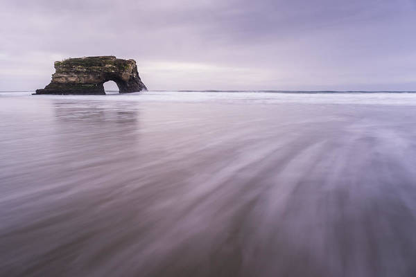 Photograph - Natural Bridges by Francesco Emanuele Carucci
