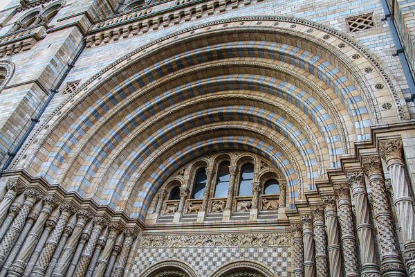 Photograph - Natural History Arches by Ross Henton