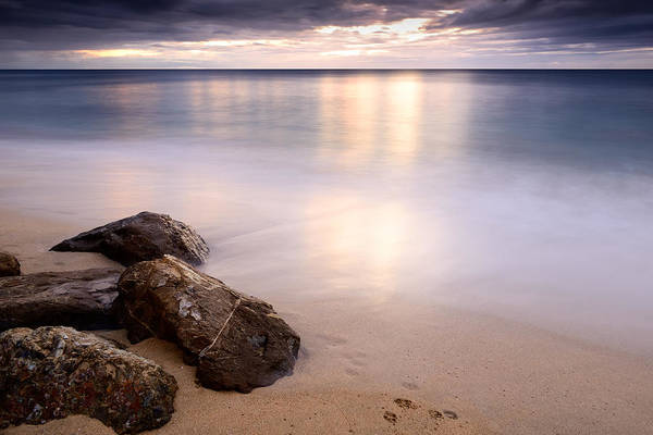Photograph - Natural Pastels by Photography  By Sai