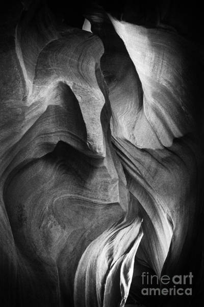 Wall Art - Photograph - Natural Sculpture by Paul W Faust -  Impressions of Light