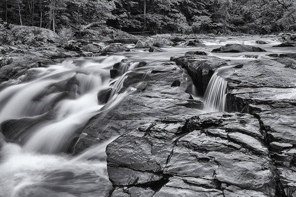 Lee Filters Wall Art - Photograph - Nature's Moving Magic by Edward Kreis