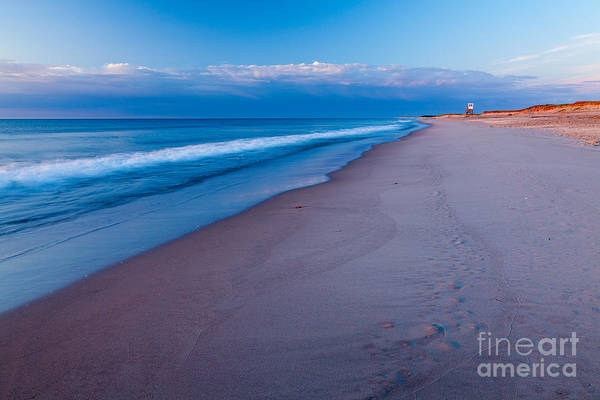 Photograph - Nauset Strand by Susan Cole Kelly
