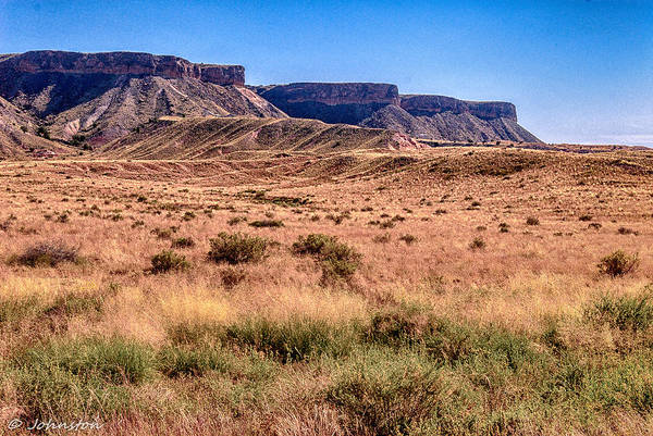 Spider Rock Photograph - Navajo Nation Series Along 87 And 15 by Bob and Nadine Johnston