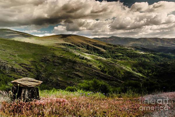 Photograph - Near Heaven by Edgar Laureano