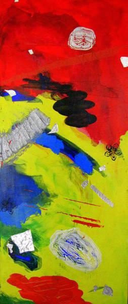 Nebula 3 Art Print by William Bryant