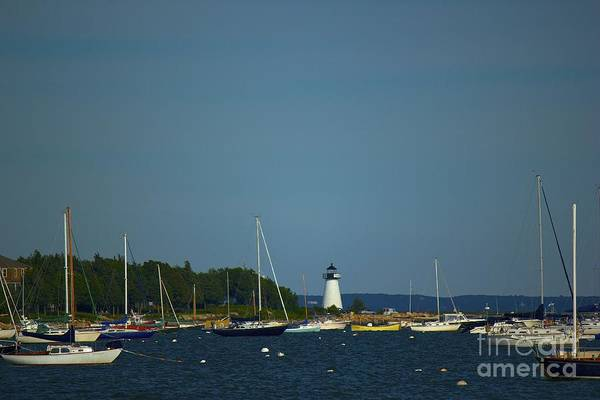 Photograph - Ned's Point In Mattapoisett by Amazing Jules