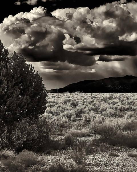 Photograph - Needed Rain II by Charles Muhle