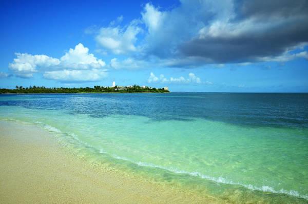 Photograph - Nettle Bay Beach St. Maarten by Luke Moore