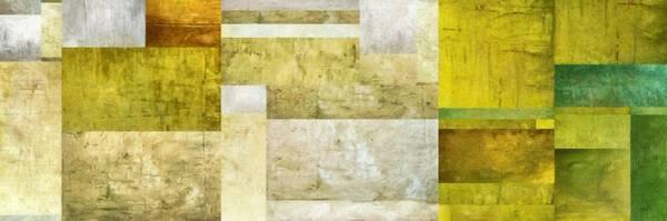 Design Digital Art - Neutral Study No. 5 by Michelle Calkins