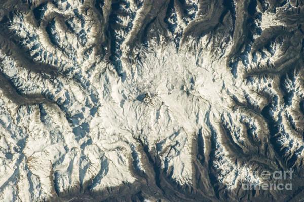 Photograph - Nevados De Chillan by Science Source