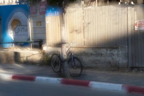 Photograph - Neve Tzedek Tel Aviv Israel 2014 by Dubi Roman
