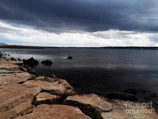 Photograph - New Bedford Ma by Andrea Anderegg