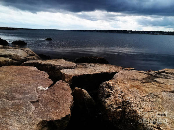 Photograph - New Bedford Massachusetts by Andrea Anderegg