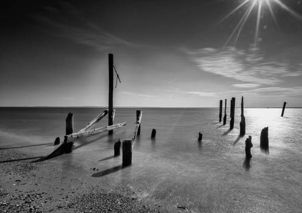 Photograph - New Horizon by Johnny Lam