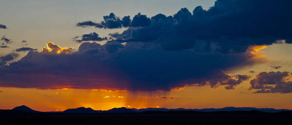 Photograph - New Mexico Beauty by Atom Crawford
