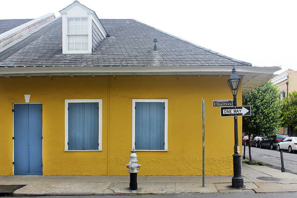 Photograph - New Orleans 08 by Carlos Diaz