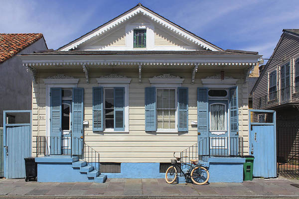 Photograph - New Orleans 35 by Carlos Diaz