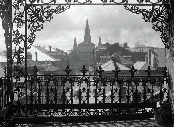 Photograph - New Orleans, C1923 by Granger