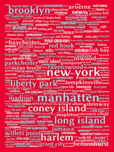 Big Island Digital Art - New York 20130709p120 by Wingsdomain Art and Photography