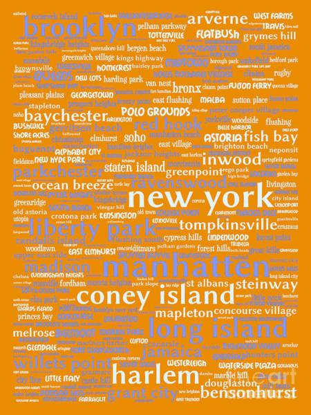 Big Island Digital Art - New York 20130709p168 by Wingsdomain Art and Photography