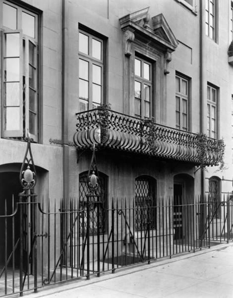 Wall Art - Photograph - New York City, 1920 by Granger