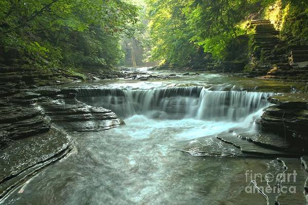 Photograph - New York Hikers Delight by Adam Jewell