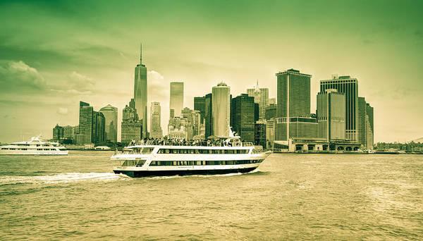 New York Metropolitan Art Print