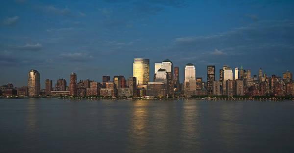 Digital Art - New York New York by Lou  Novick