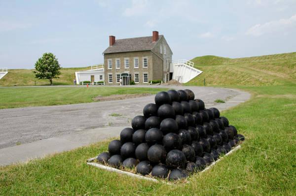 Ammo Photograph - New York, Oswego by Cindy Miller Hopkins