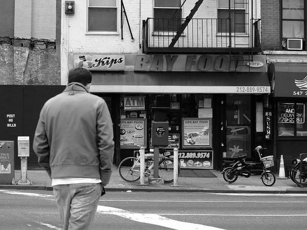 Photograph - New York Street Photography 25 by Frank Romeo