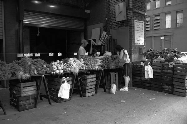 Photograph - New York Street Photography 30 by Frank Romeo