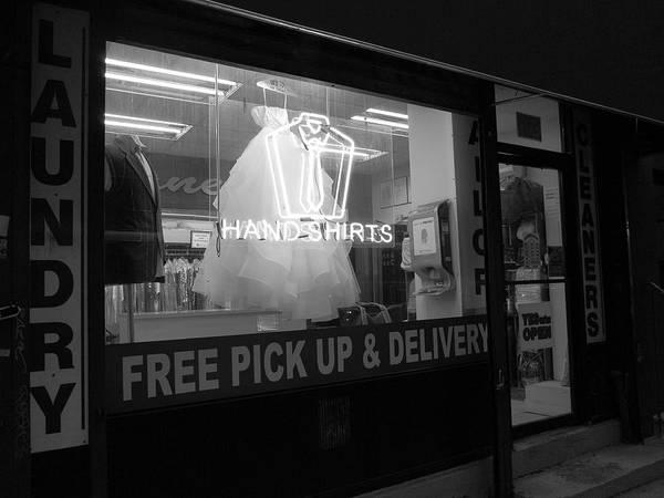 Photograph - New York Street Photography 47 by Frank Romeo